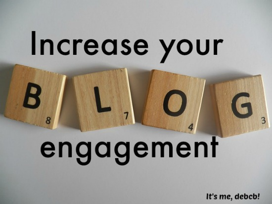 Increase your blog engagement