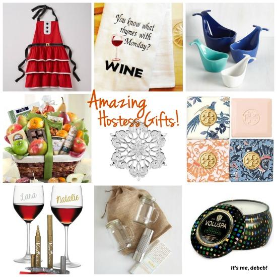 Amazing Hostess Gifts