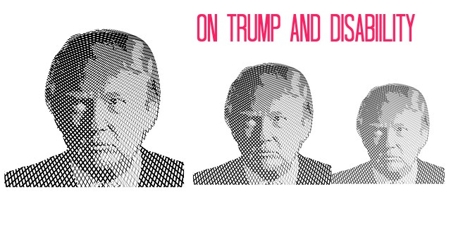 On Trump and disability